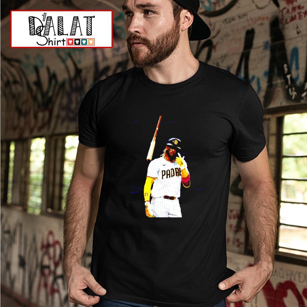 El Nino 23 Slam Diego shirt