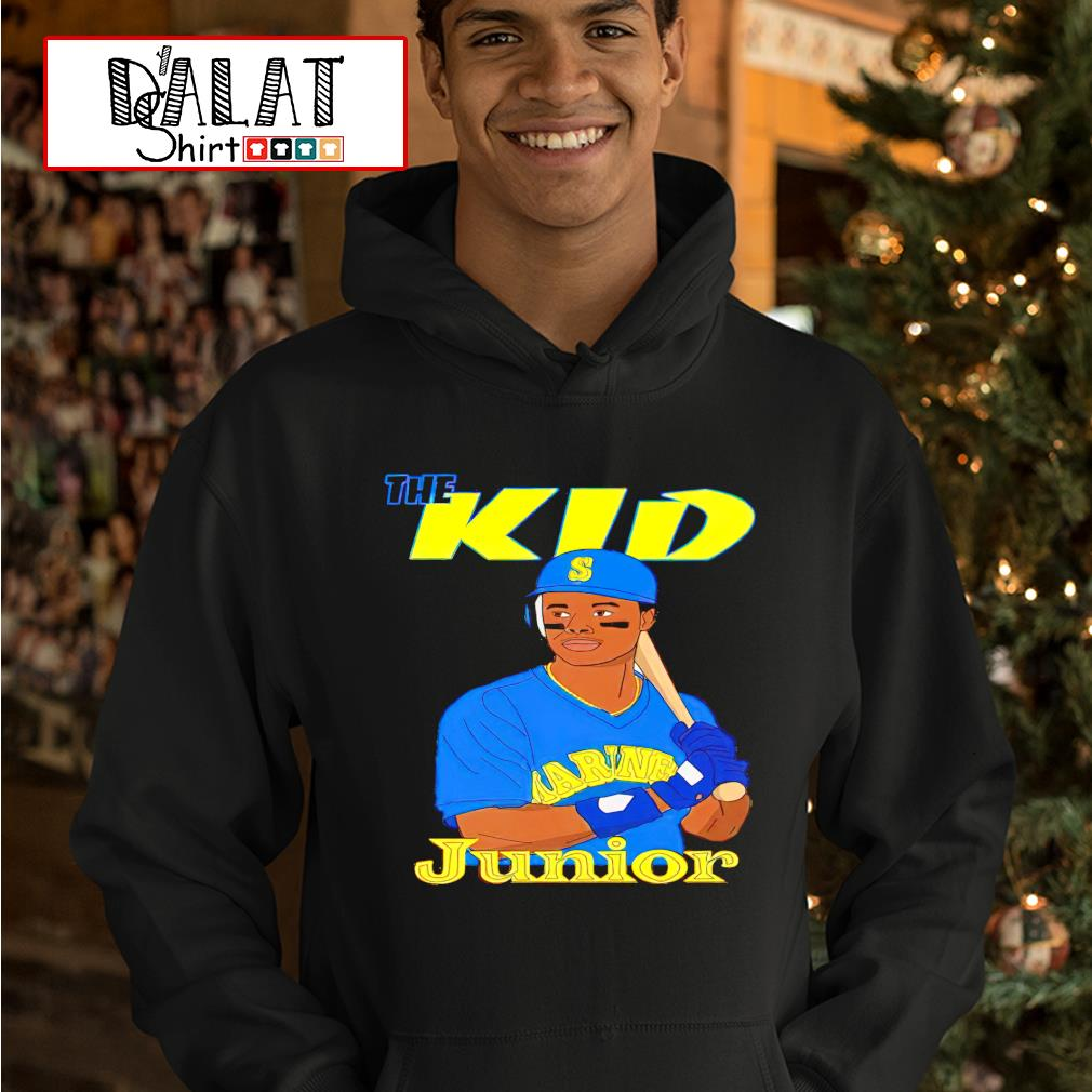 The Kid Mariner Junior hoodie