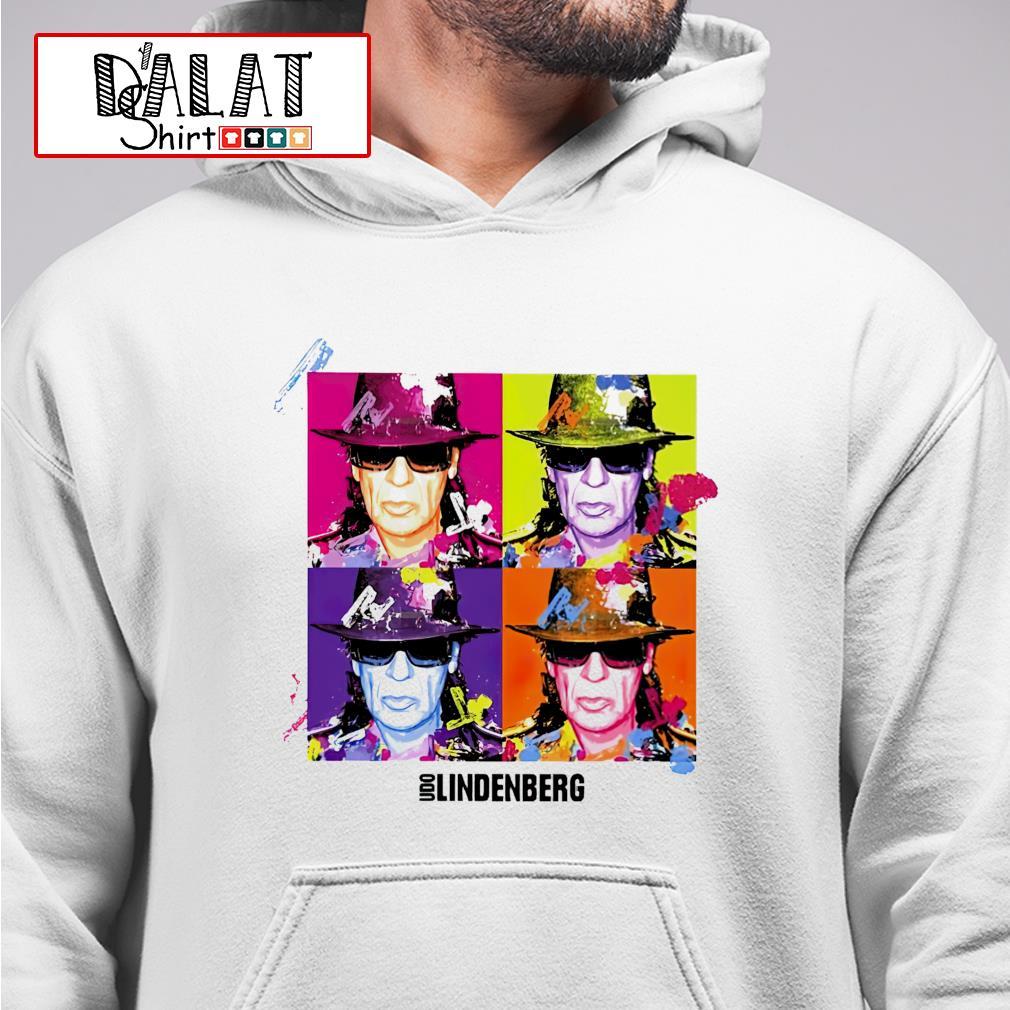 Udo Lindenberg hoodie
