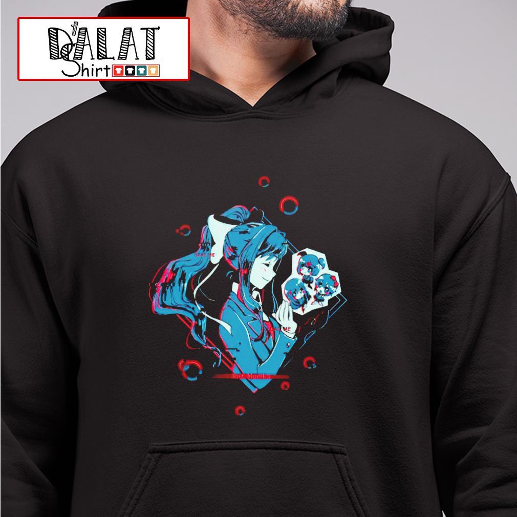 Yetee Anime hoodie
