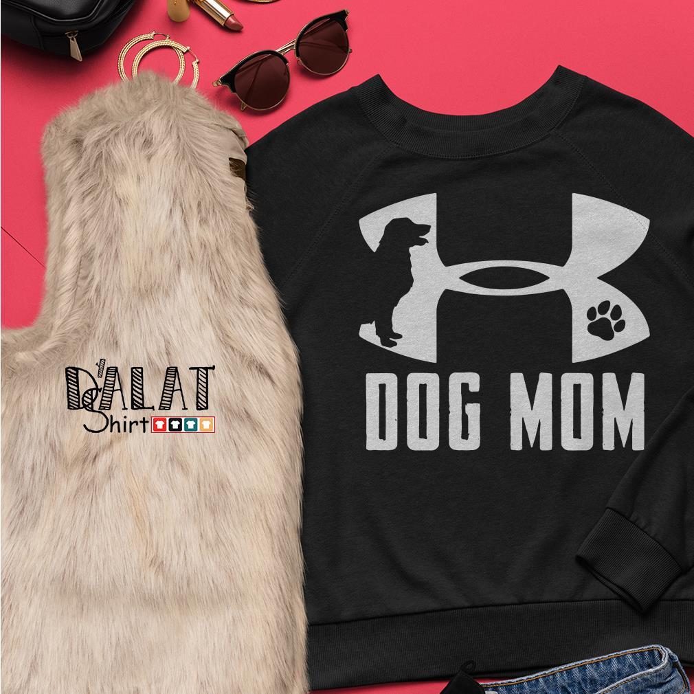 Under Armour dog mom Sweater
