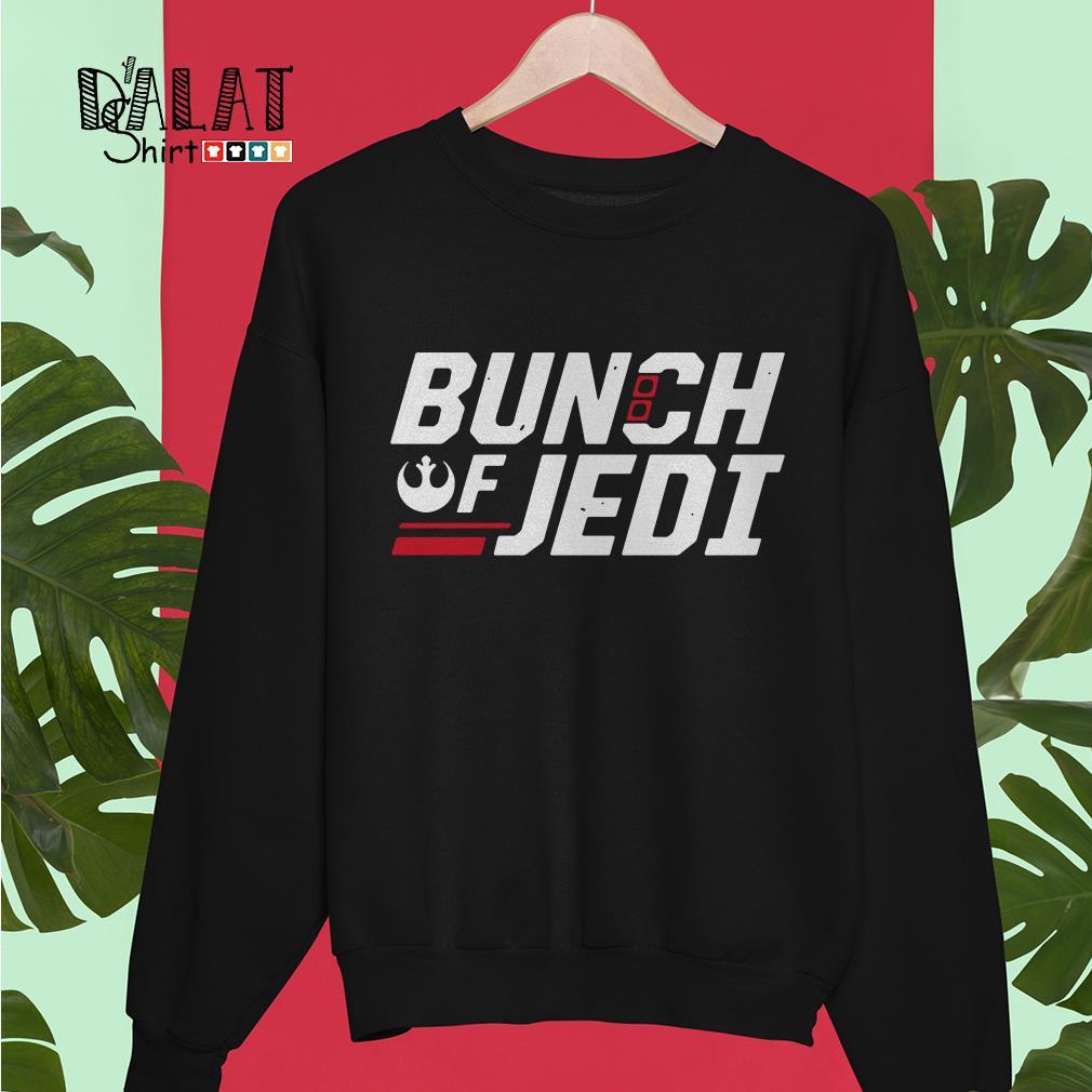 Bunch of Jedi Sweater