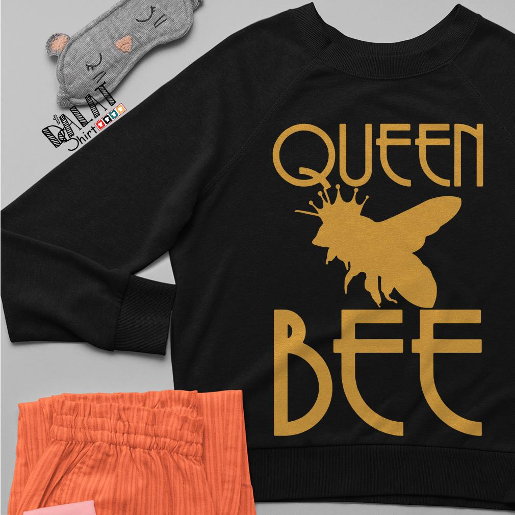 Queen Bee Sweater
