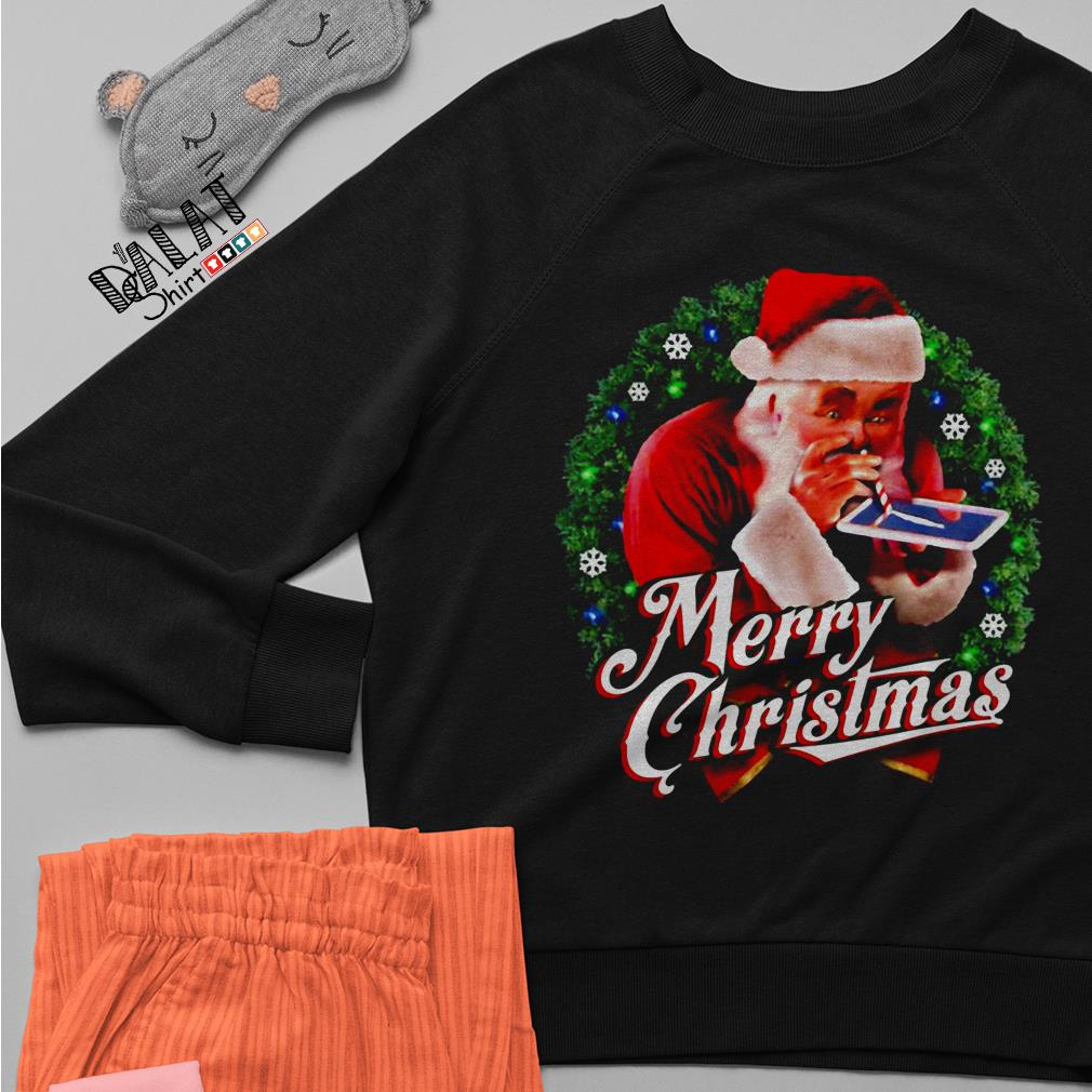 Saint Nicholas Day Merry Christmas sweater