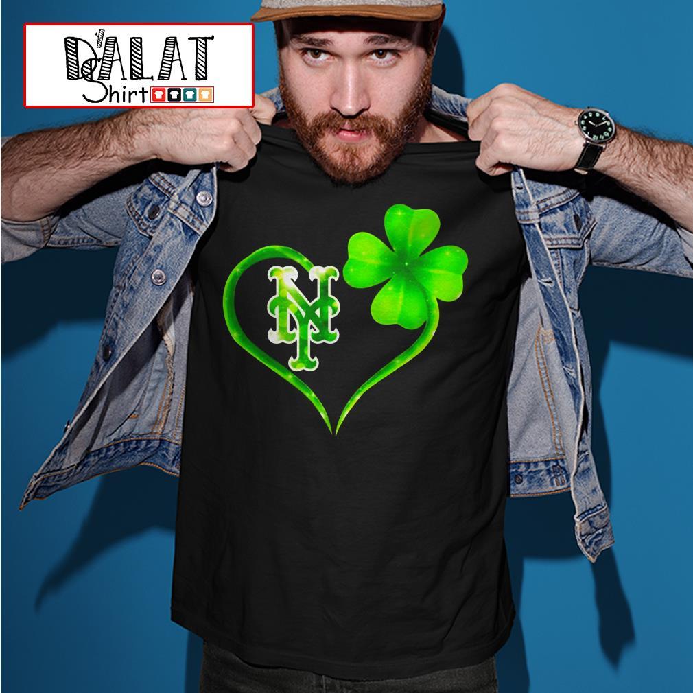 St. Patrick's Day New York City shirt
