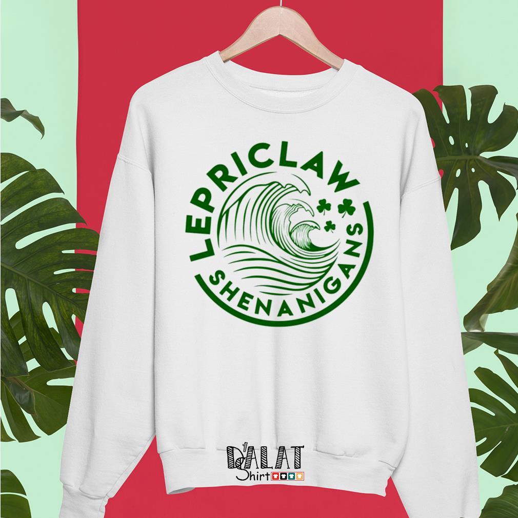 Lepriclaw Shenanigans Sweater