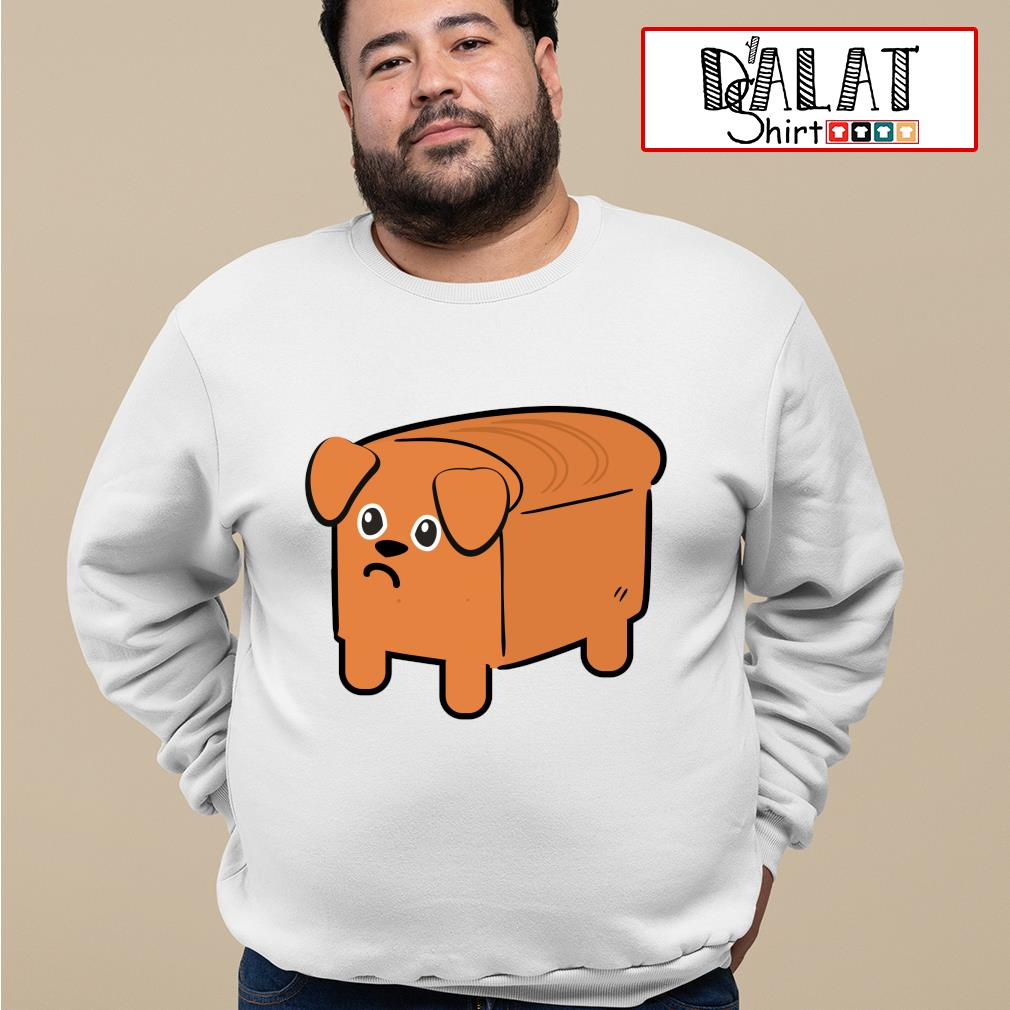 Dog bread s sweater